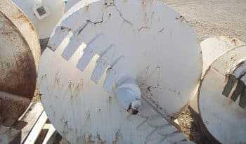 Auger for Clay Soil diam. 1500 mm – Piling Equipment full