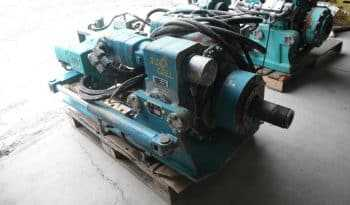 Eurodrill Double head CDH2400