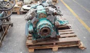 Eurodrill Used Double head CDH1700