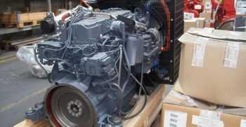 DEUTZ TCD 7.8 - DIESEL ENGINE 00004