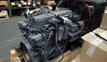 DEUTZ TCD 7.8 L6 – Diesel engine for sale full