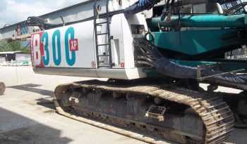 CASAGRANDE B300XP PDW – PILING full