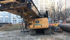 CASAGRANDE B330xp PDW - PILING_14