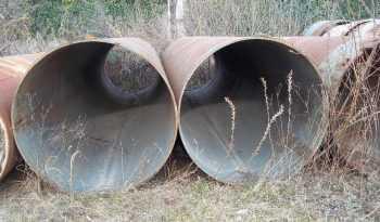 Casing – 1300 x 6000 GV joint type – Piling Equipment full