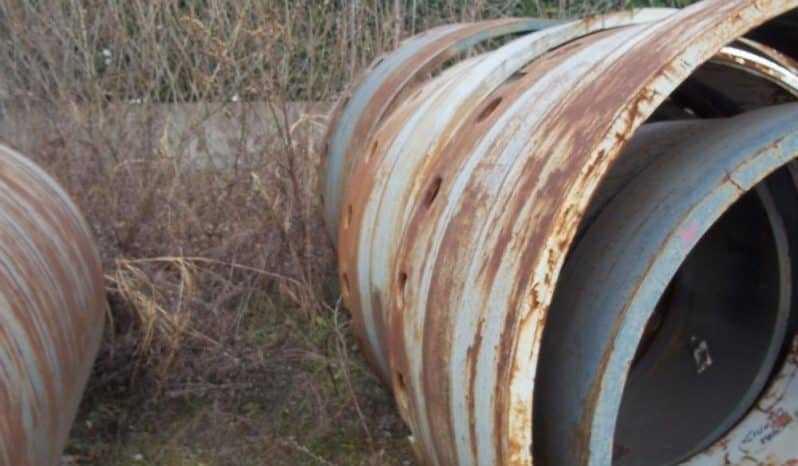 Casing 1600 x 1000 GV Joint type – Piling Equipment full