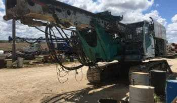 Casagrande B250XP PDW – Piling Rig for Sale