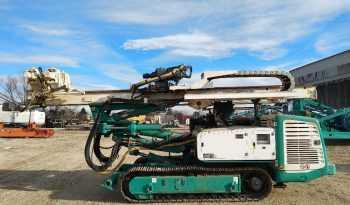 Casagrande C6XP-2 – Micropiling Drilling Equipment