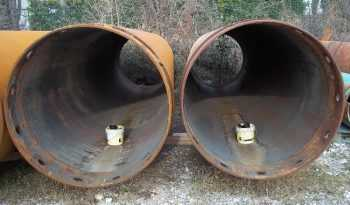 Casing 1300 x 6000 GV joint type – Piling Equipment