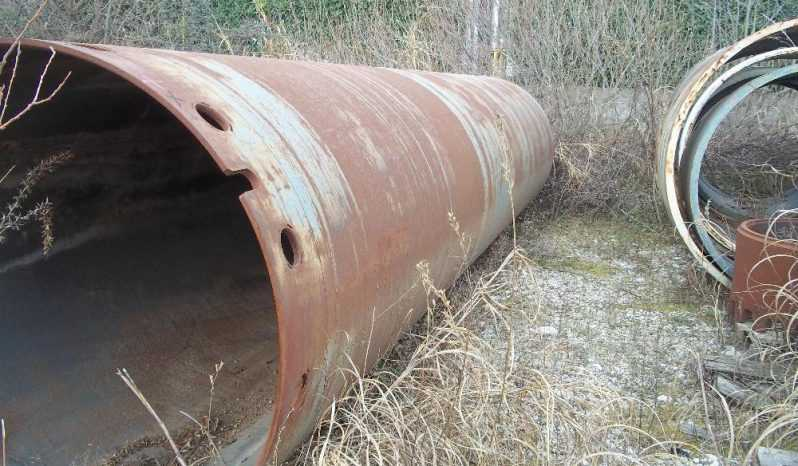 Casing 1300 x 6000 GV joint type – Piling Equipment full