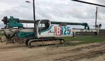 Casagrande B125XP PDC – Piling Equipment