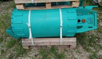 Brand new – Cleaning Bucket Diam 800mm for Piling full