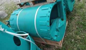 BRAND NEW – CLEANING BUCKET DIAM.900MM – PILING full