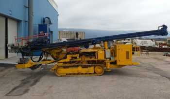 Casagrande C7 – Micropiling Drilling Equipment