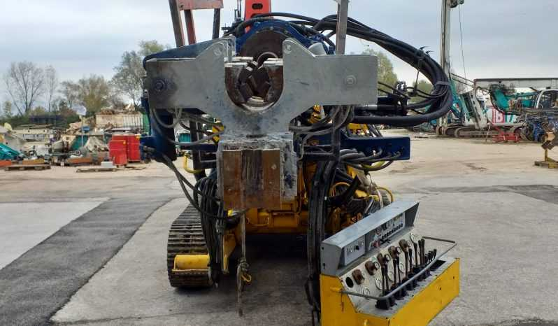 CASAGRANDE C7 – MICROPILING full