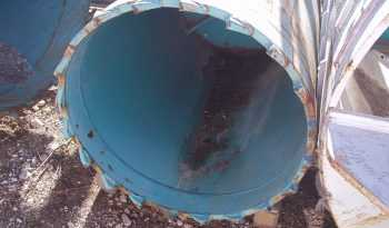 CORE BARREL FOR ROCKY SOIL DIA. 870 – PILING full