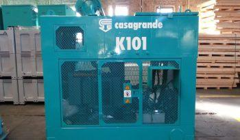 Casagrande K101 Power Pack – Diaphragm wall