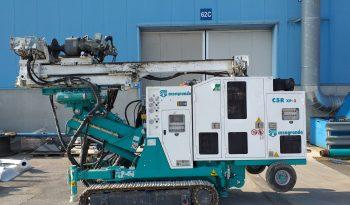 Casagrande C5R XP-2 – Micropiling Drilling Equipment