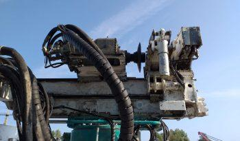 Casagrande C5R XP-2 – Micropiling Drilling Equipment full