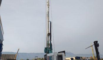 Casagrande B300 XP-2 CFA- Rotary piling rig full