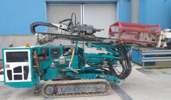 Casagrande C5 XP-2 – Micropiling Drilling Equipment
