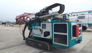 Casagrande C5 XP-2 – Micropiling Drilling Equipment full