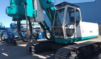 Casagrande B125 PDC- Piling Equipment