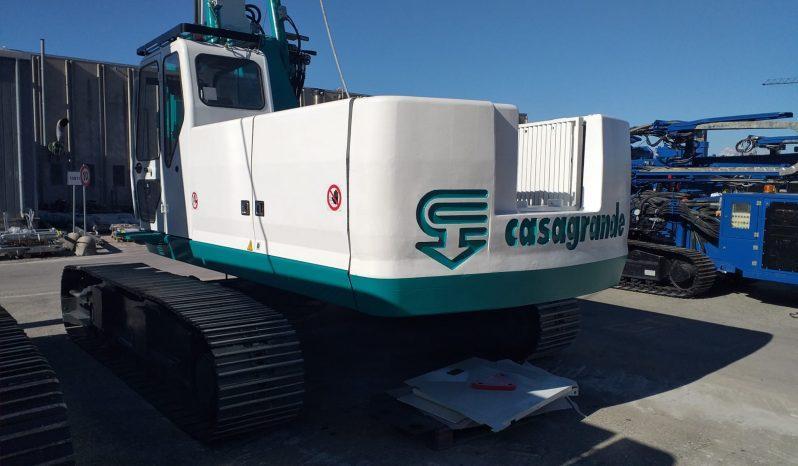 Casagrande B125 PDC- Piling Equipment full